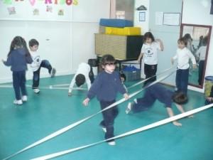 educacion física 1